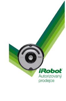 autorizovaný prodejce irobot